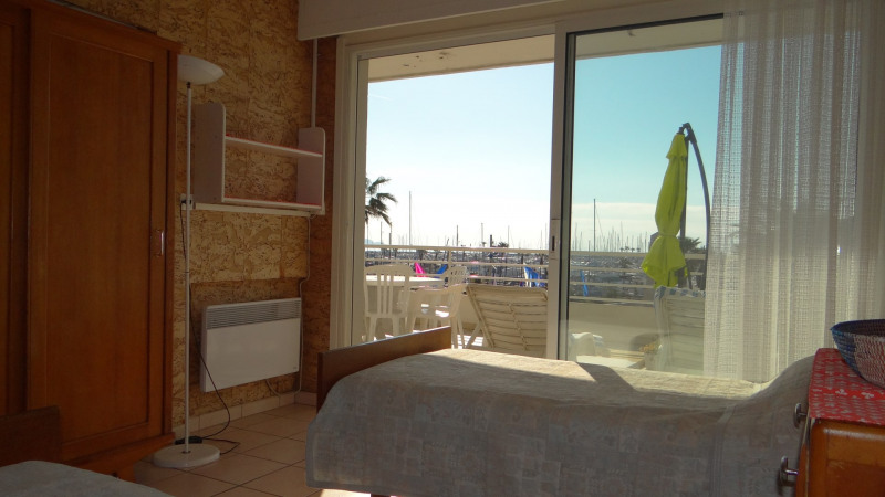 Vacation rental apartment Cavalaire sur mer 1 300€ - Picture 11