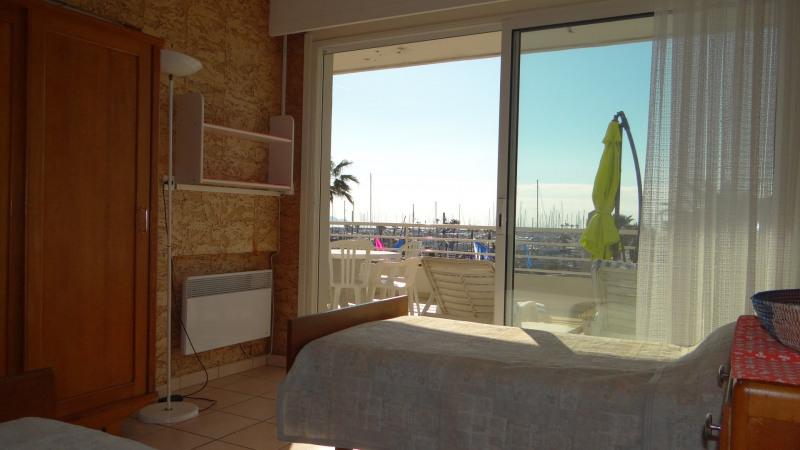 Vacation rental apartment Cavalaire sur mer 1300€ - Picture 11