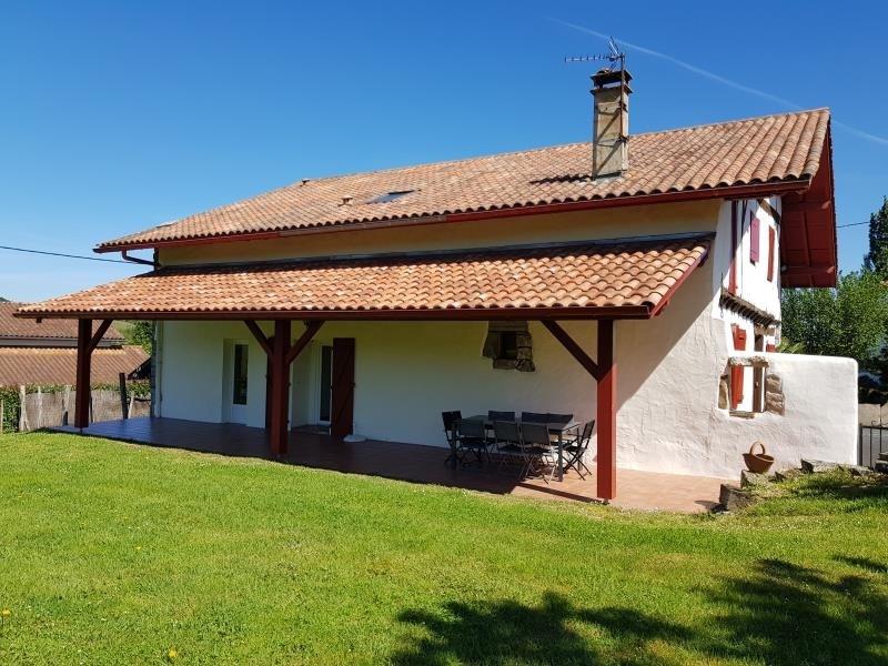 Deluxe sale house / villa Espelette 562000€ - Picture 8