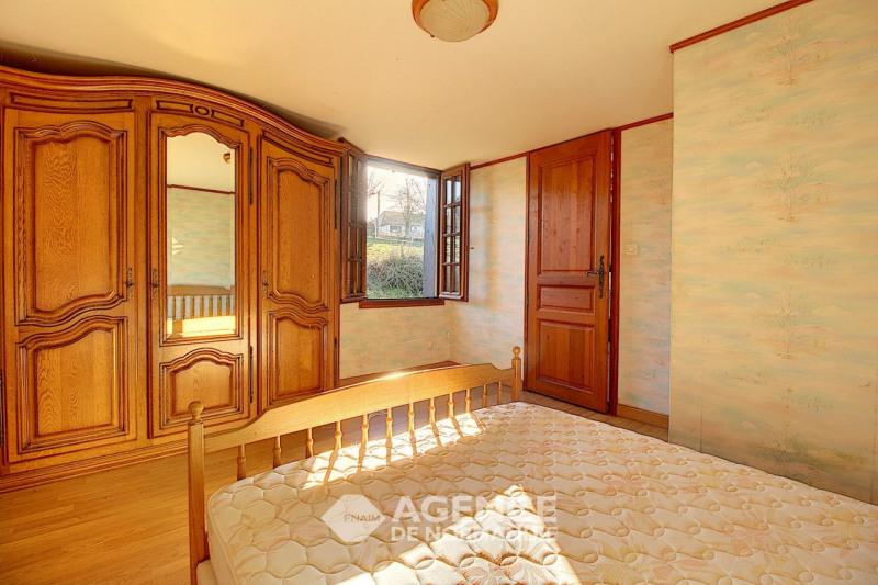 Vente maison / villa Montreuil-l'argillé 118000€ - Photo 6