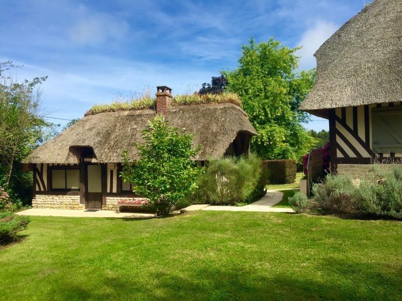 Vente de prestige maison / villa Villers sur mer 735000€ - Photo 5