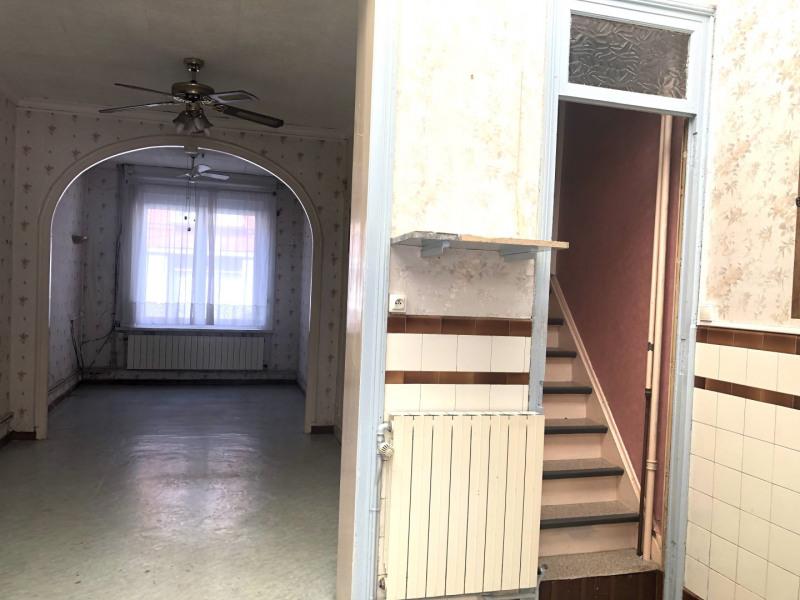 Sale house / villa Lille 160500€ - Picture 3