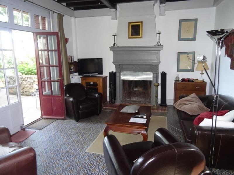 Sale house / villa Villennes sur seine 630000€ - Picture 2