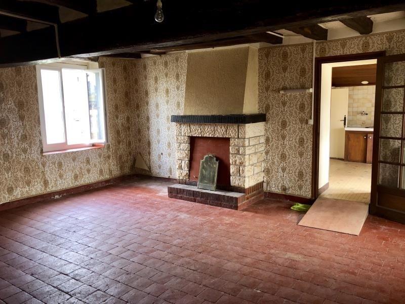 Vente maison / villa Mont pres chambord 115000€ - Photo 3