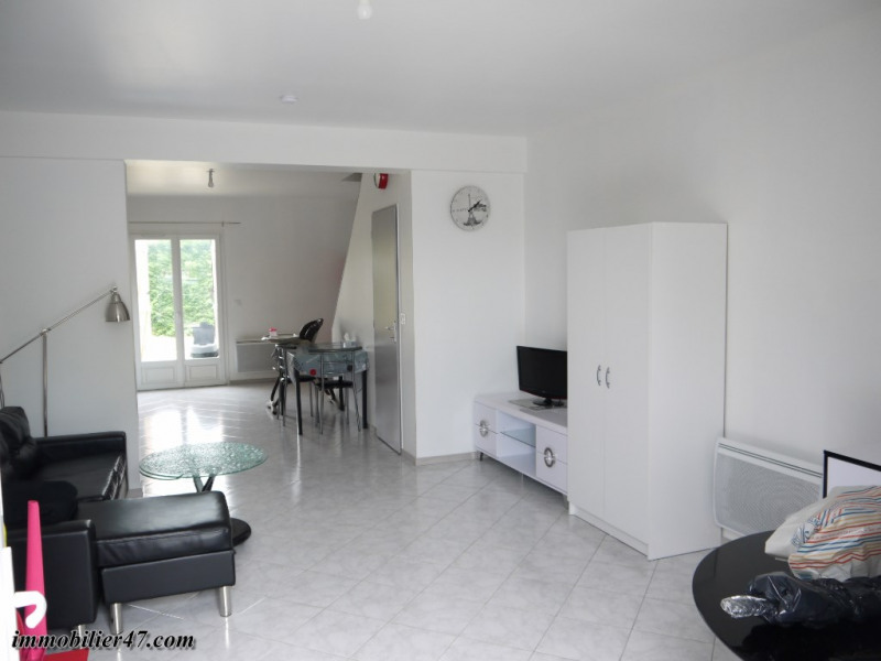 Rental apartment Castelmoron sur lot 480€ +CH - Picture 1