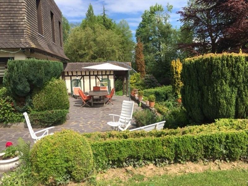 Vente maison / villa Maneglise 397000€ - Photo 1