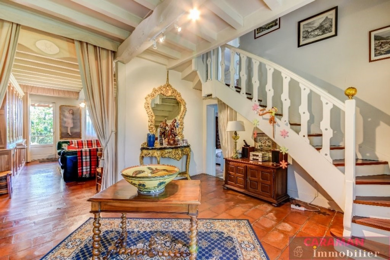 Vente de prestige maison / villa Caraman  secteur 695000€ - Photo 7