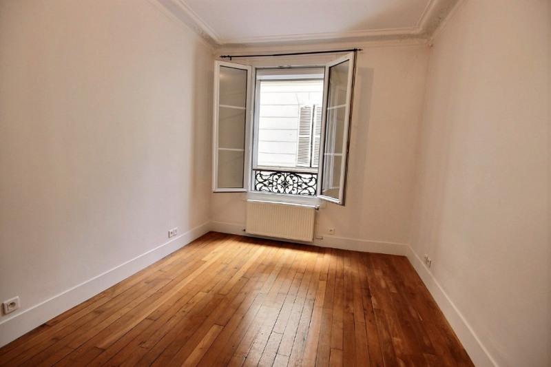 Vente appartement Levallois perret 696800€ - Photo 2