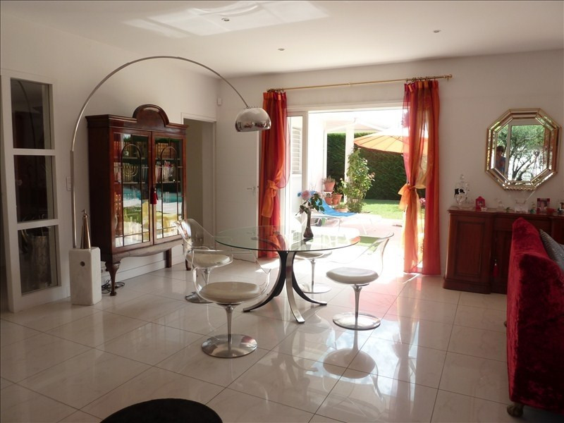 Vente maison / villa Idron lee ousse sendets 545 000€ - Photo 5