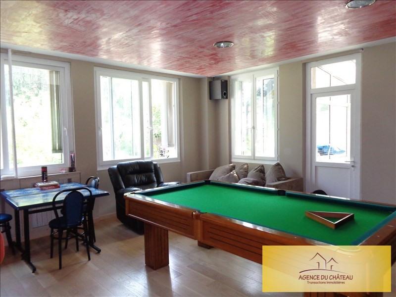 Sale house / villa Rosny sur seine 505000€ - Picture 4