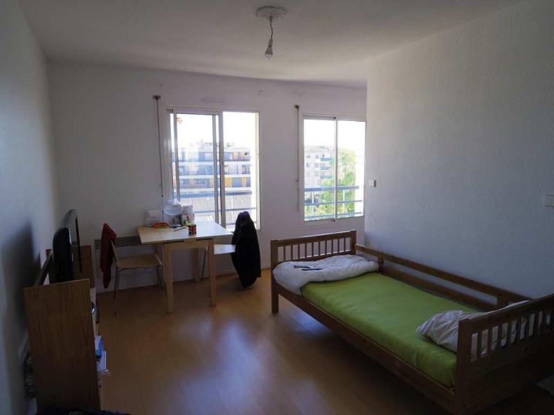Rental apartment Blagnac 495€ CC - Picture 1