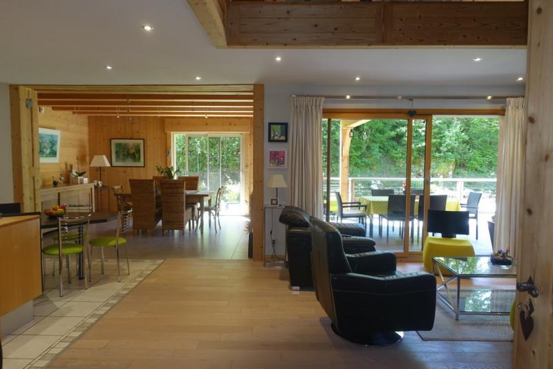 Vente de prestige maison / villa Les rousses 646000€ - Photo 4