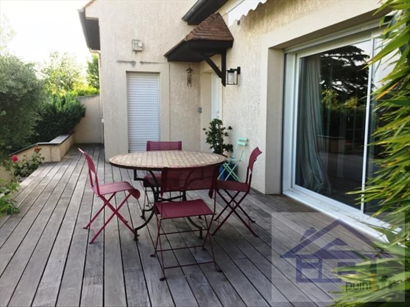 Deluxe sale house / villa Mareil marly 1095000€ - Picture 5