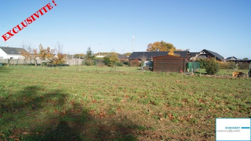 Vente terrain Le gavre 68 000€ - Photo 2