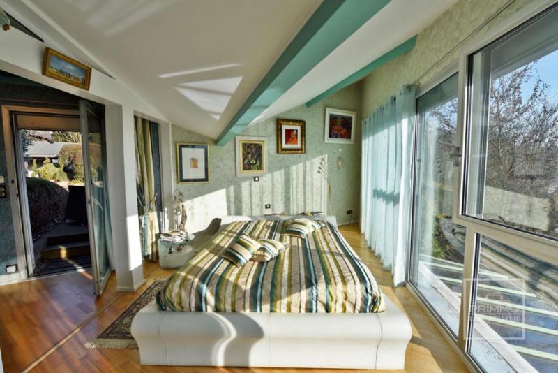 Vente maison / villa Jassans riottier 750000€ - Photo 17