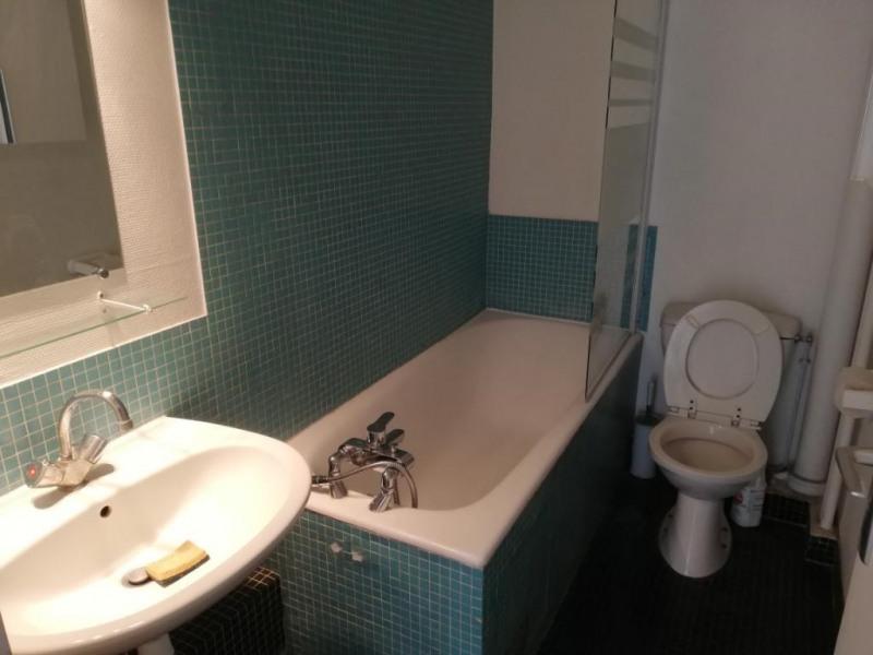 Vente appartement Paris 12ème 350000€ - Photo 5