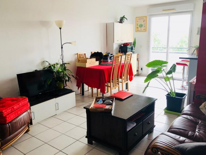Verkoop  appartement Bègles 159300€ - Foto 1