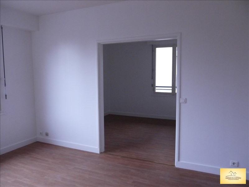 Verkoop  appartement Mantes la jolie 158000€ - Foto 4