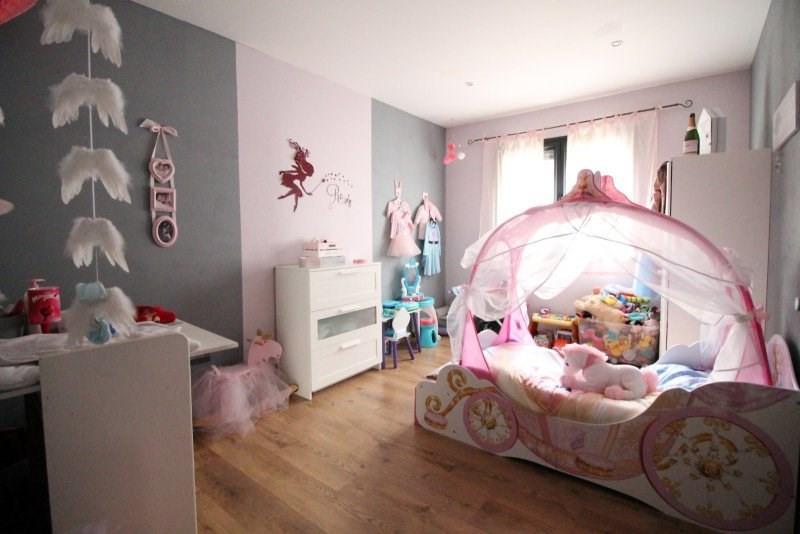 Vente maison / villa Bourgoin jallieu 399000€ - Photo 8