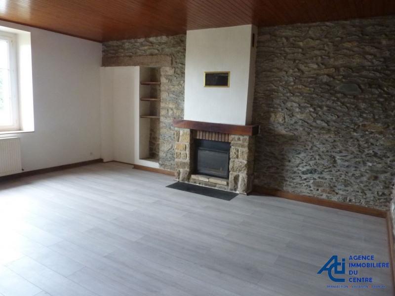 Rental house / villa Cleguerec 637€ CC - Picture 3