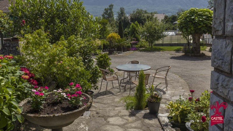 Vente maison / villa Viviers-de-lac 449 000€ - Photo 1