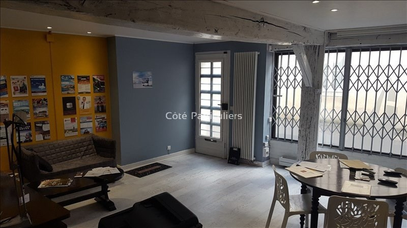 Investment property building Vendome 109990€ - Picture 2