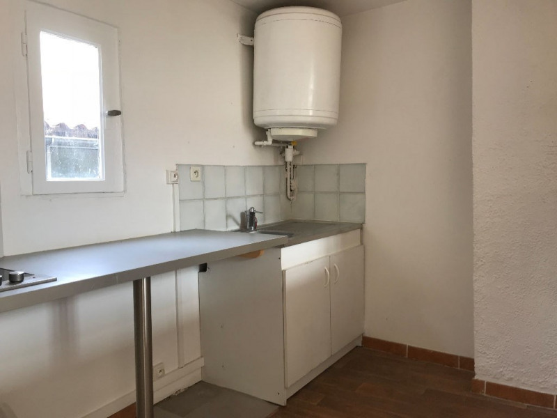 Vente appartement Avignon 87 000€ - Photo 3