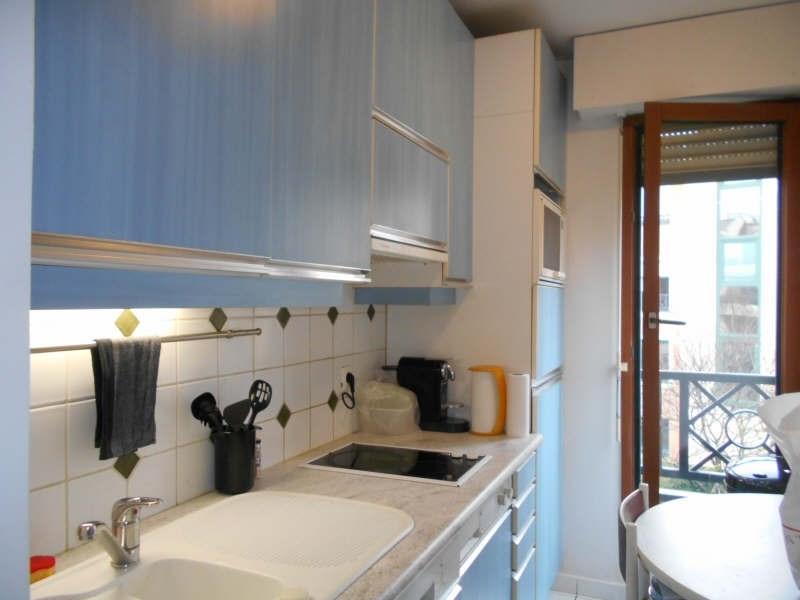 Location appartement Maisons-laffitte 740€ CC - Photo 2