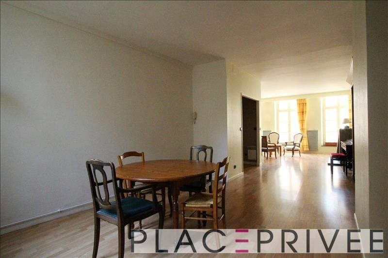 Vente appartement Nancy 273 000€ - Photo 6