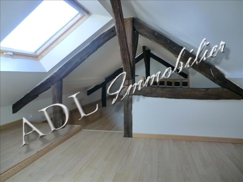Sale house / villa Coye la foret 499000€ - Picture 8