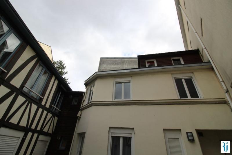 Vente appartement Rouen 140500€ - Photo 6