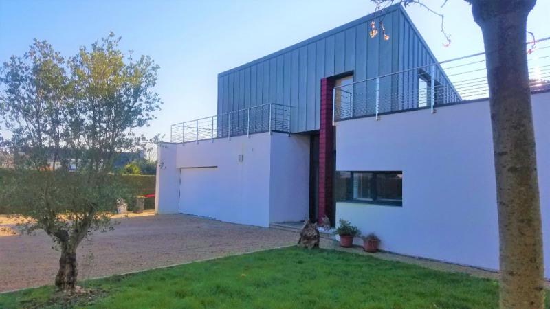 Venta  casa Clohars fouesnant 462000€ - Fotografía 3