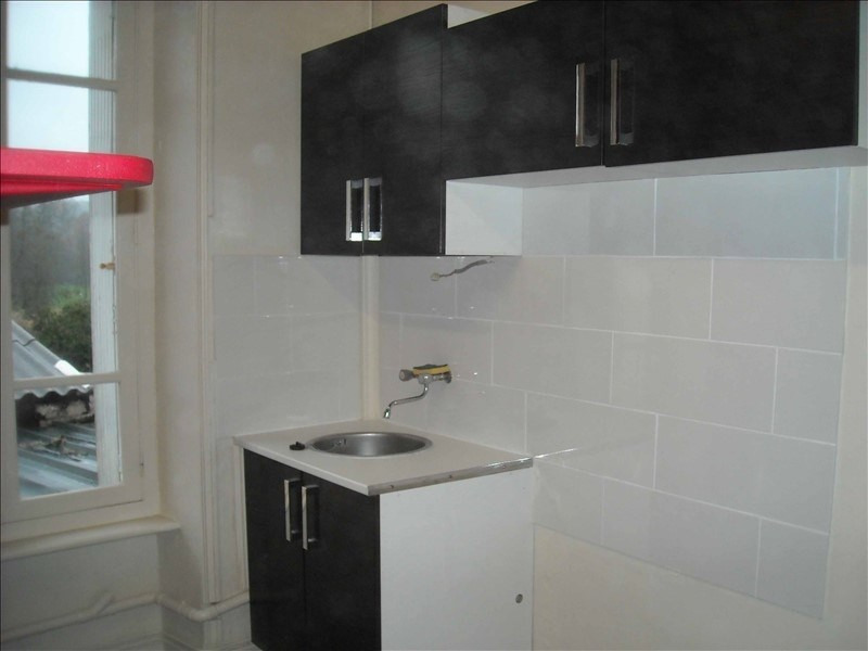 Produit d'investissement appartement Quimperle 37 800€ - Photo 1