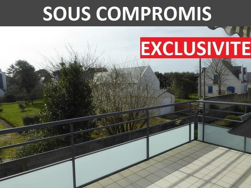 Sale apartment Carnac 346 335€ - Picture 1