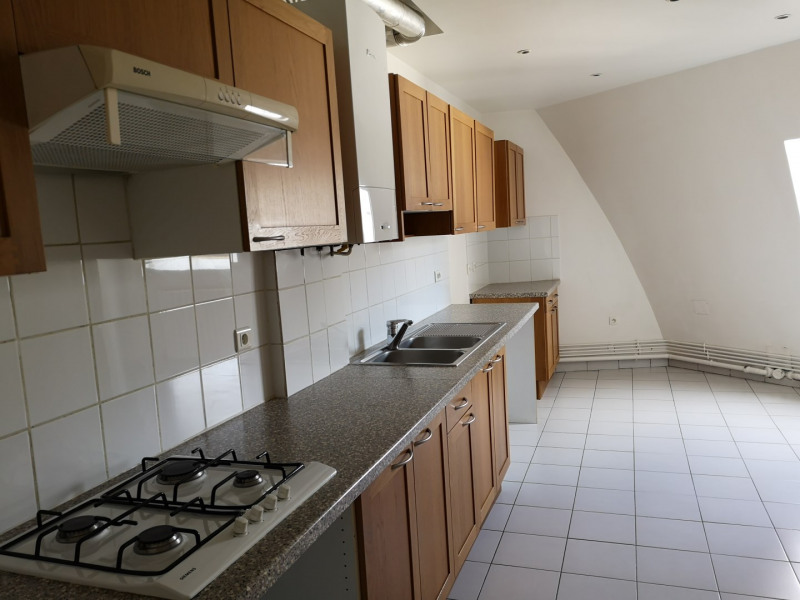 Rental apartment Paris 8ème 3970€ CC - Picture 6