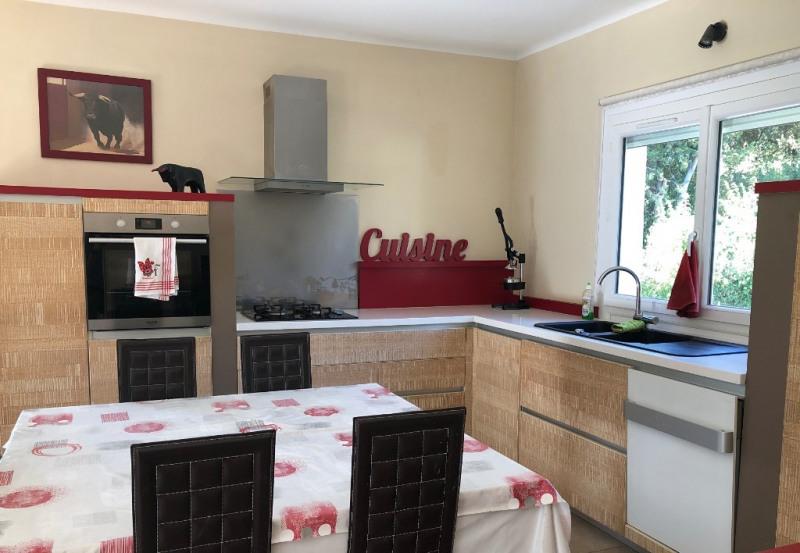 Vente maison / villa Nimes 325000€ - Photo 8
