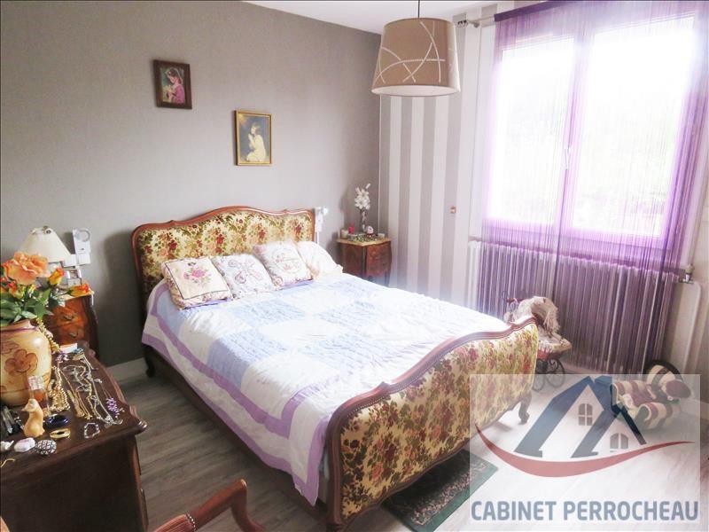 Sale house / villa Saint calais 142135€ - Picture 4