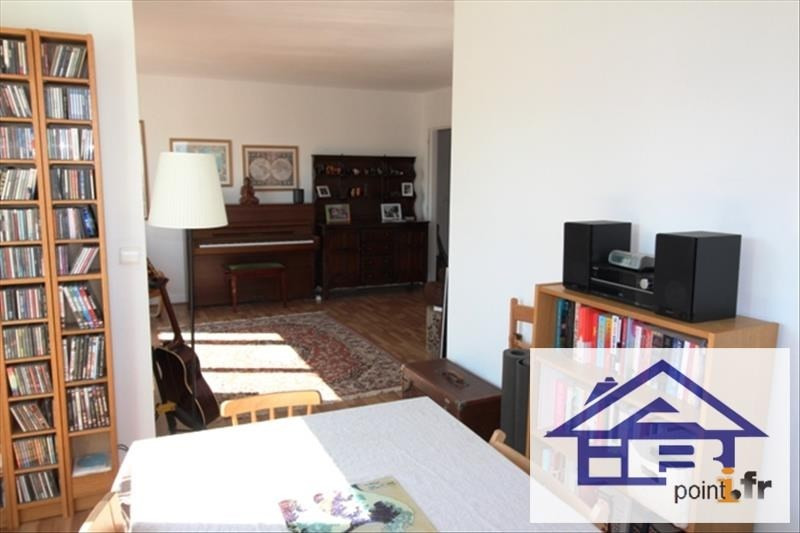 Sale apartment Mareil marly 249 000€ - Picture 4