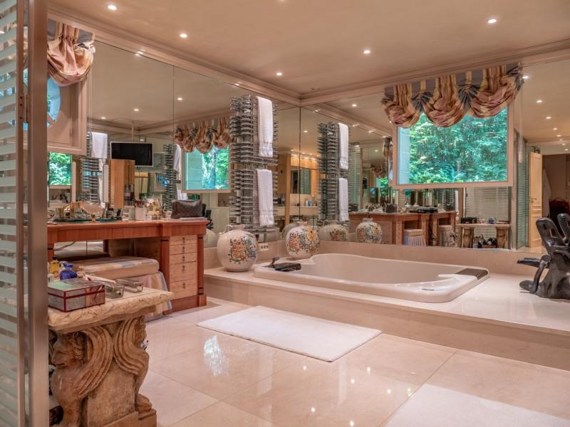 Deluxe sale house / villa St nom la breteche 4200000€ - Picture 17