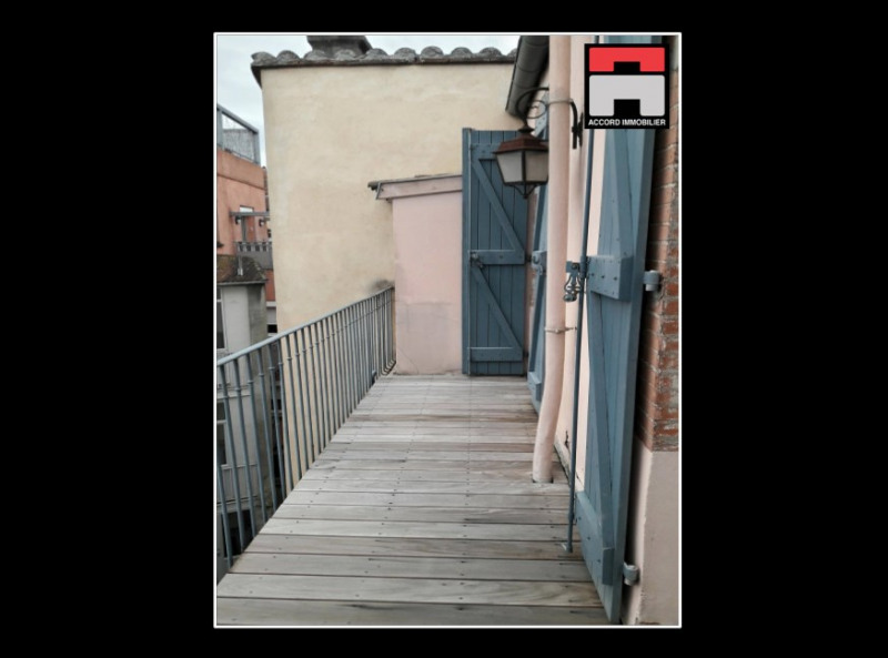 Verkoop  appartement Toulouse 250000€ - Foto 2