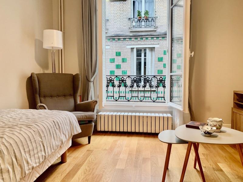 Locação apartamento Paris 15ème 4300€ CC - Fotografia 11