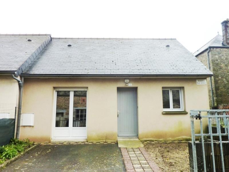 Vente maison / villa St georges de reintembault 72400€ - Photo 1