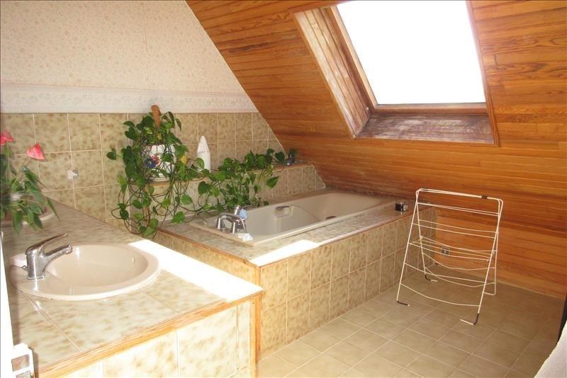 Vente maison / villa Audierne 187560€ - Photo 10