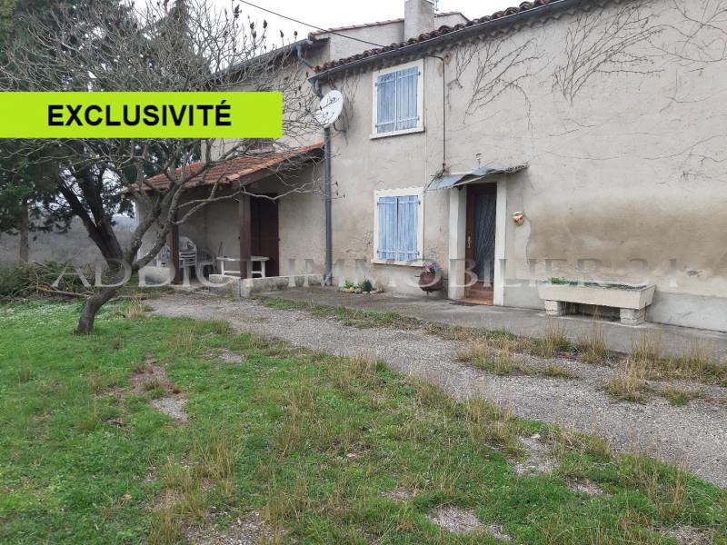Vente maison / villa Saint paul cap de joux 205000€ - Photo 1