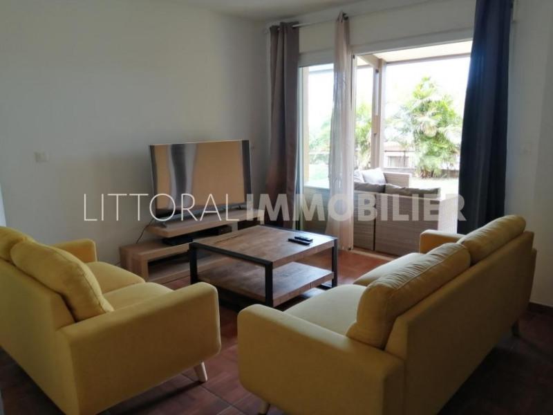 Rental house / villa Saint gilles les hauts 1750€ CC - Picture 3