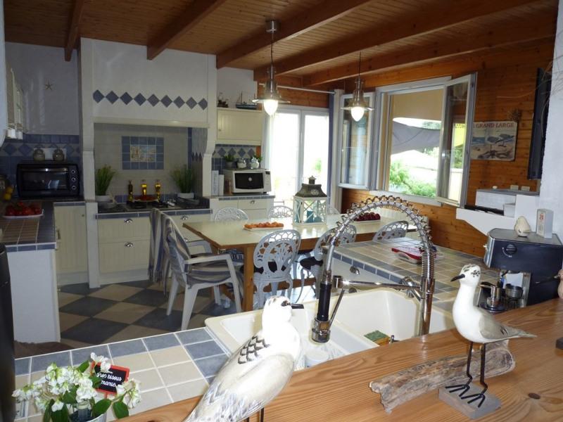 Sale house / villa Boutiers saint trojan 271000€ - Picture 4
