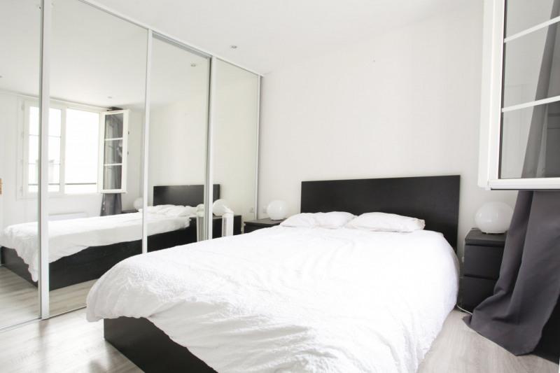 Vente appartement Paris 3ème 449000€ - Photo 5