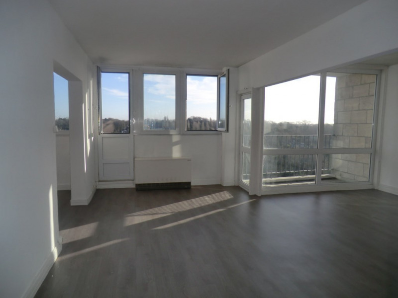 Vente appartement Roubaix 120000€ - Photo 2