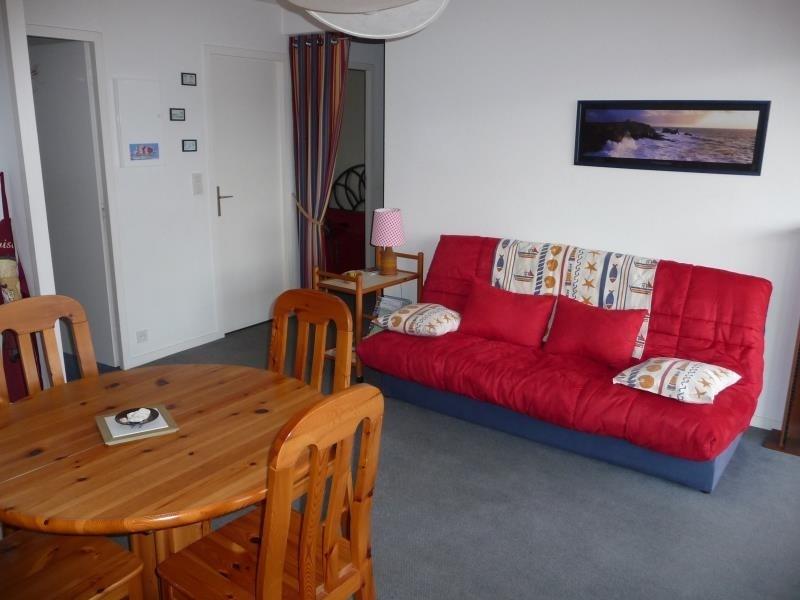 Vente appartement Quiberon 183610€ - Photo 2