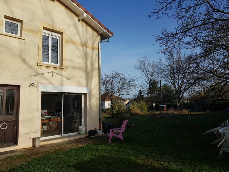 Vente maison / villa Eyzin pinet 270 000€ - Photo 2
